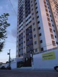 Apartamento com 2 quartos, com area de lazer completa