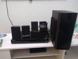 Home Theater Samsung 1000W