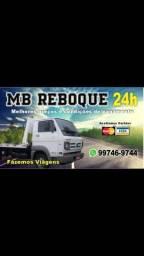 Mb reboque 24h - 2002