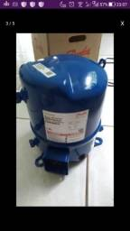 Compressor danfoss MT19 1.5HP 220v mono