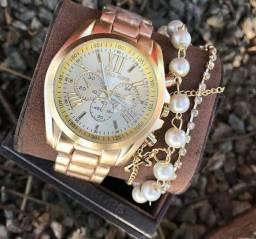 Relógios Femininos /entregamos na sua casa