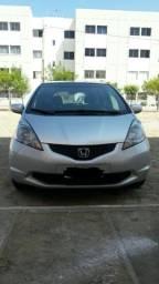 Honda fit automatico - 2009
