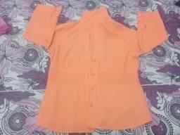 Vendo lote de roupas M/40