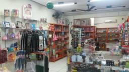 Vendo mercadoria de loja