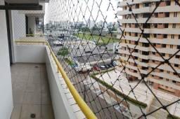 Condomínio Residencial Maria da Fé - Bairro Chapada