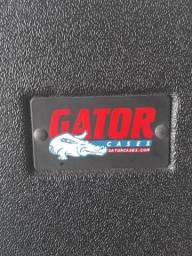 Hard Case da marca Gator para Guitarra Modelo SG