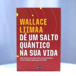 "Livro "" Dê um salto quântico na sua vida '' - Wallace Liimaa"