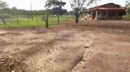 Fazenda Município de Posse Goiás