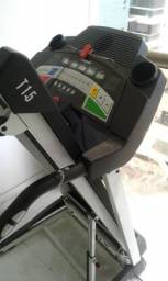 Esteira Semi nova Eletronica Rebook T1.5 ate 110kg Oportunidade !