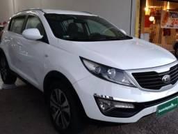 Kia sportage 2012/2013 2.0 lx 4x2 16v flex 4p automático - 2013