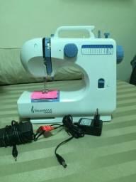 Maquina de costura profissional portátil