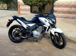 Cb Twister 250cc - 2017