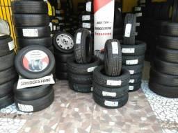 O pneu seu carro merece!