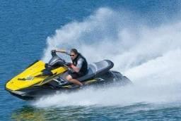 Jet Yamaha Fx Cruiser Svho 2014 C/ Carreta
