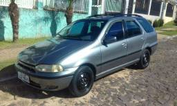 Palio weekend Style 1.6 completo-Aceito troca - 1998