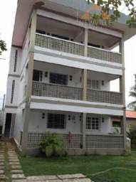 Apartamento  residencial à venda, Portal de Tamandaré, Tamandaré.