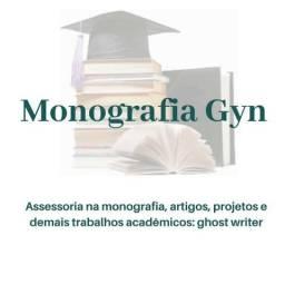 Título do anúncio: Digitação / Consultoria acadêmica em artigo, monografia, projeto, mestrado, tese, etc