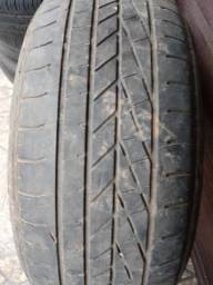 1 pneu goddyear quase de graça 235/60R18