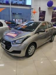 Hyundai Hb20 confort R$ 34.176,00 - 2018