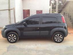 Fiat Uno Way 1.0 seminovo - 2010