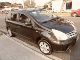 NISSAN LIVINA 2010/2011 1.6 S 16V FLEX 4P MANUAL - 2011
