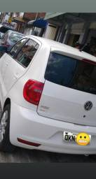 Vendo Carro Fox 1.6 - 2014