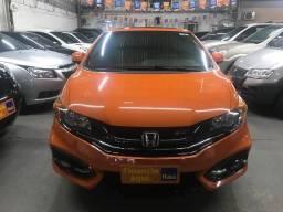 Honda Civic Si I-VTEC 2.4 2015 - 2015