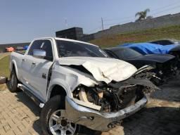 Sucata Dodge RAM 2500 6.7 2012