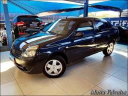 Renault Clio Sedan CLIO 1.6 PRIVILEGE SEDAN 16V 4P - 2006