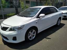 Corolla Gli 1.8 ano 2012 - 2011