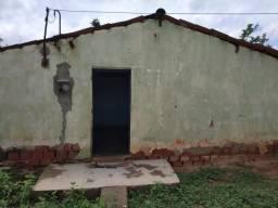Casa com um terreno 10x25 (Riachão, Itainopolis,PI)