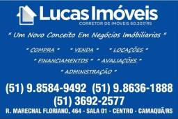 Lucas Imóveis (#V.E.N.D.E#) ? Terreno Esquina !!!