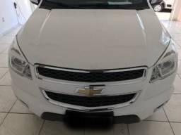 Chevrolet S10 2.4 LTZ 2014/14 - 2014