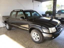 Chevrolet S10 Advantage 4x2 2.4 (Flex) - 2008