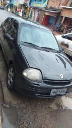 Renault Clio 1.0. ano 2003 - 2003
