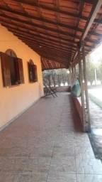 Otima Chacara c/ casa colonial B. Vivenda Sta Monica II-ótimas casa em volta/300 Mil