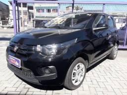 Fiat - Mobi - 2018