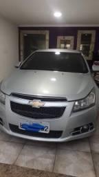 Chevrolet cruze hatch 2012 GNV 5° - 2012