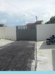 Cd Fechado Casa Nova Pronta Pra Morar 3qrts No Parque 10 omleb lnkjd