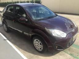 Fiesta SE 1.6 completo 2011/2012 - 2012