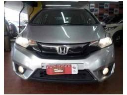 Honda Fit 1.5 ELX Menor preço do mercado nao Perca Essa Oportunidade!