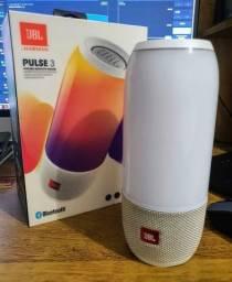 JBL Pulse 3 Caixa de Som Portátil Bluetooth à prova d?água com show de luzes e som de 360° comprar usado  Rio das Ostras