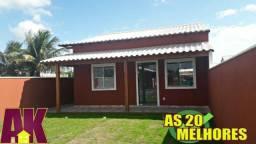 Kl 5/ Casa top de ++++/pronta pra morar/venha conhecer!!!/