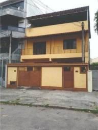 Casa, frente, 80m², 2 quartos, Rua Firmino Gameleira - Olaria - RJ