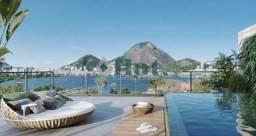 Apartamento à venda com 4 dormitórios em Lagoa, Rio de janeiro cod:FLCO40049