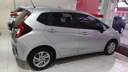 Honda /fit Lx 1.5 automático flex 2014 /2015
