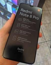 Xiaomi Note 8 PRO 64gb /128gb a Pronta Entrega- Somos Loja fisica!