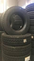 Pneu Pirelli de caminhão misto 215/75r17.5 FG01