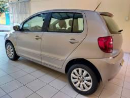 VW FOX 1.6 I-TREND ÚNICO DONO 2014.
