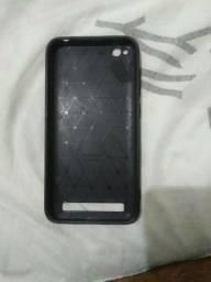 Capa de celular xaiomi A5